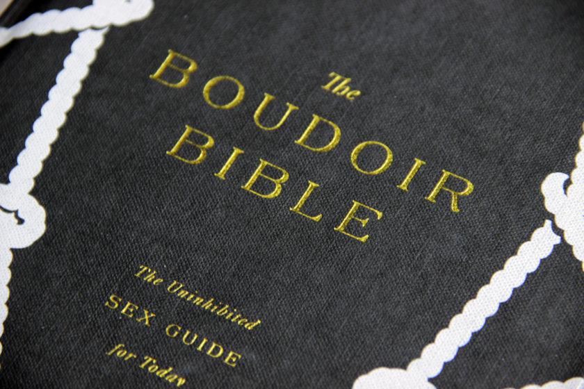 Обзор «Библии для будуара» Бетани Вернон (на русском языке) в журнале GB {Garterblog.ru}