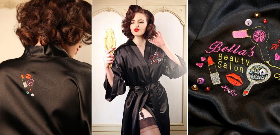 30-го июня закрывается бренд Glitter & The Moon. 50% скидки по случаю закрытия. Нижнее белье с вышивкой