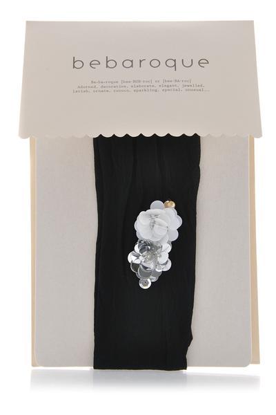 Колготки с вышивкой Bebaroque и где их ещё можно купить онлайн