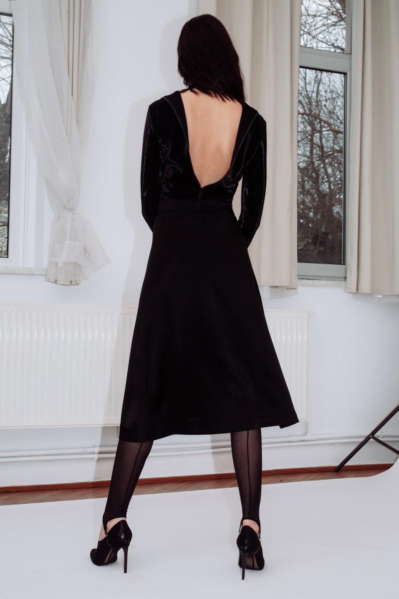 Murmur, коллекция одежды и нижнего белья сезона осень-зима '17/18