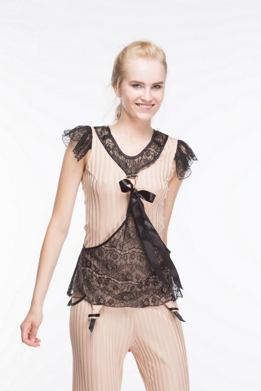 Kriss Soonik. Красивая одежда для дома