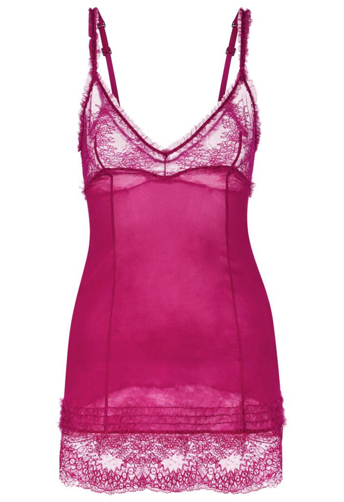 Коллекция нижнего белья Romance: La Perla, осень-зима 2017. Серия Lace Frills