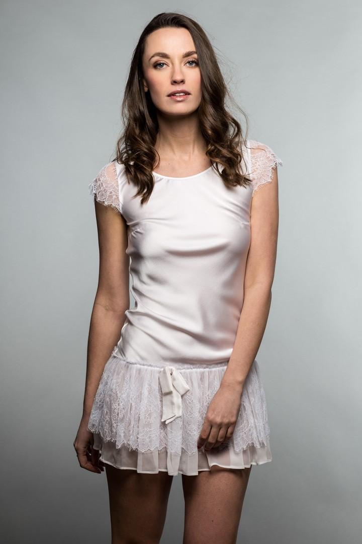 Elise Anderegg, нижнее белье и одежда для дома