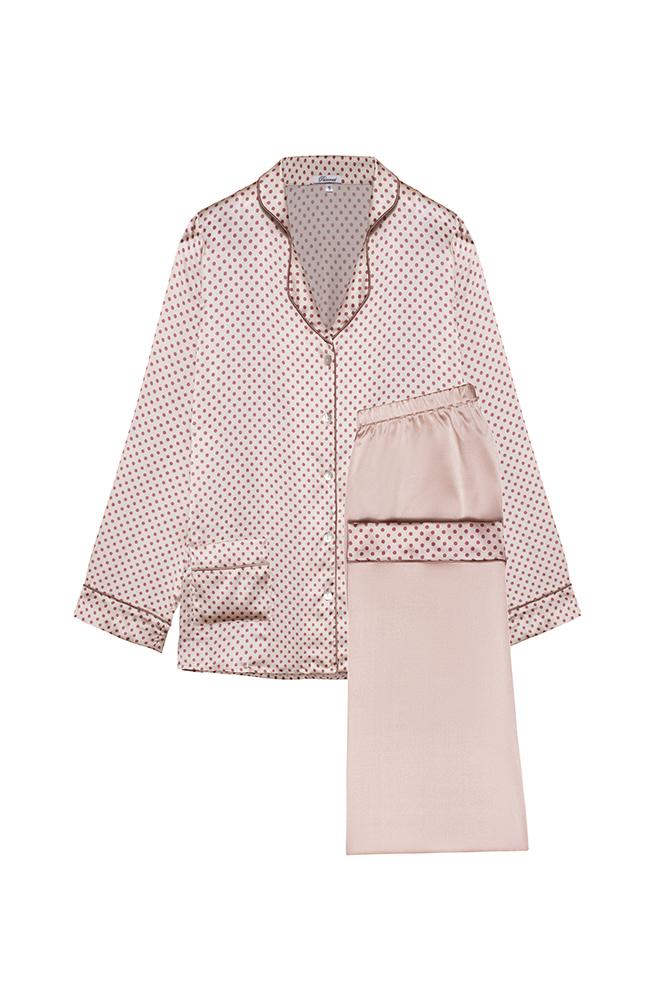 Красивая домашняя одежда Primrose