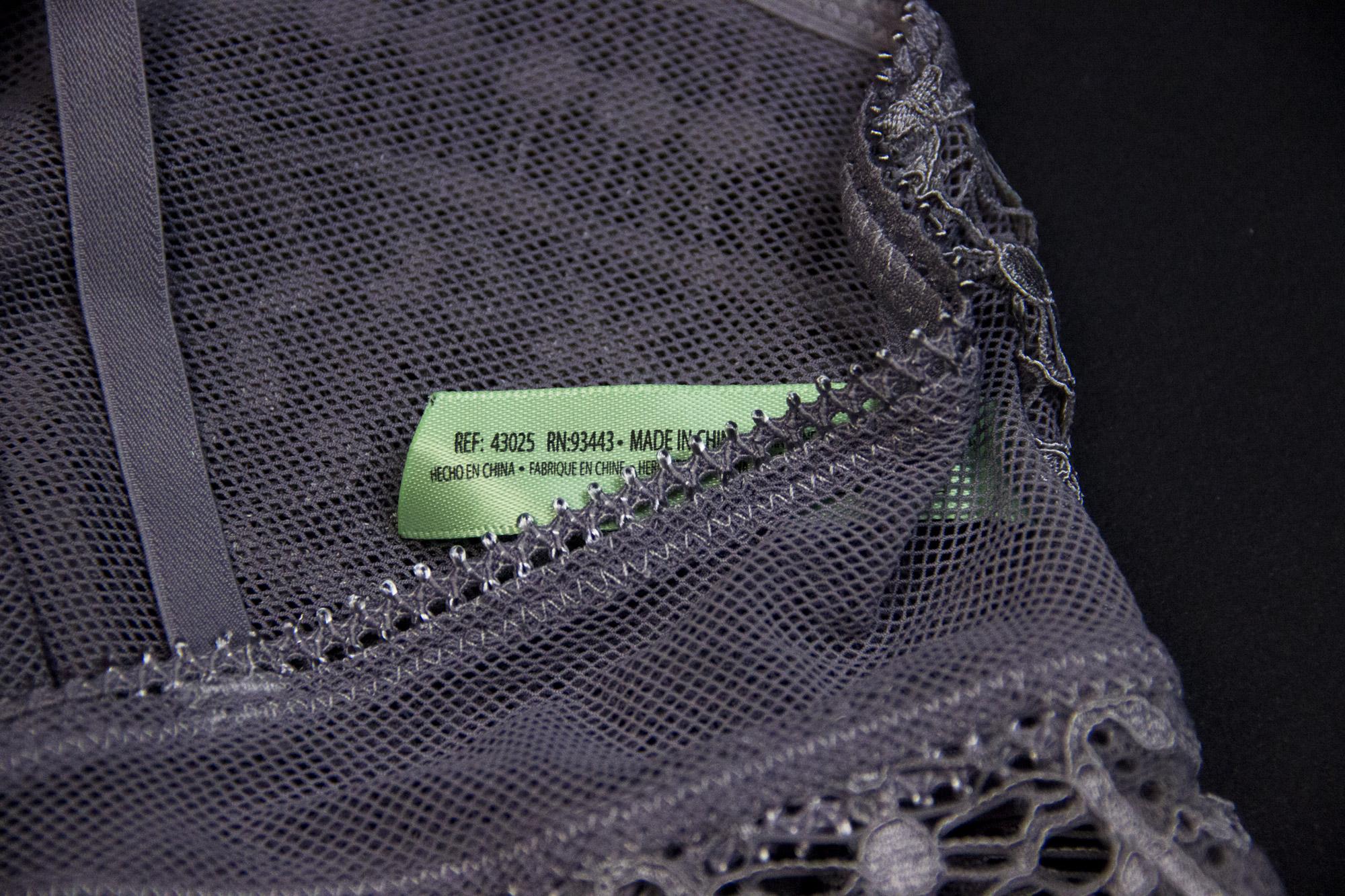 Обзор заказа из Shopbop: Нижнее бельё Honeydew Intimates. Журнал о нижнем белье и стиле GB {Garterblog.ru}