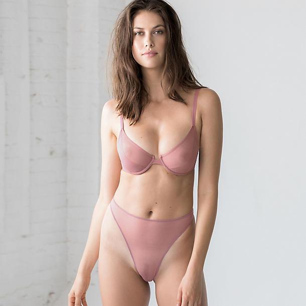 Нью-Йоркский магазин Journelle представил новых дизайнеров белья в рамках программы Emerging Designers 2017
