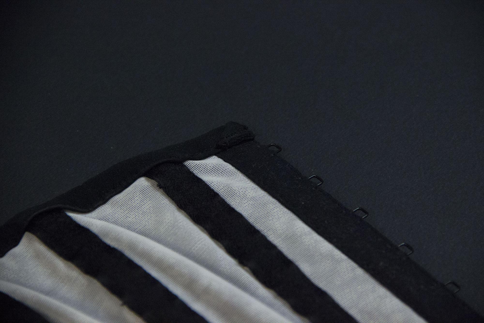 Обзор корсета от французского бренда нижнего белья Simone Perele