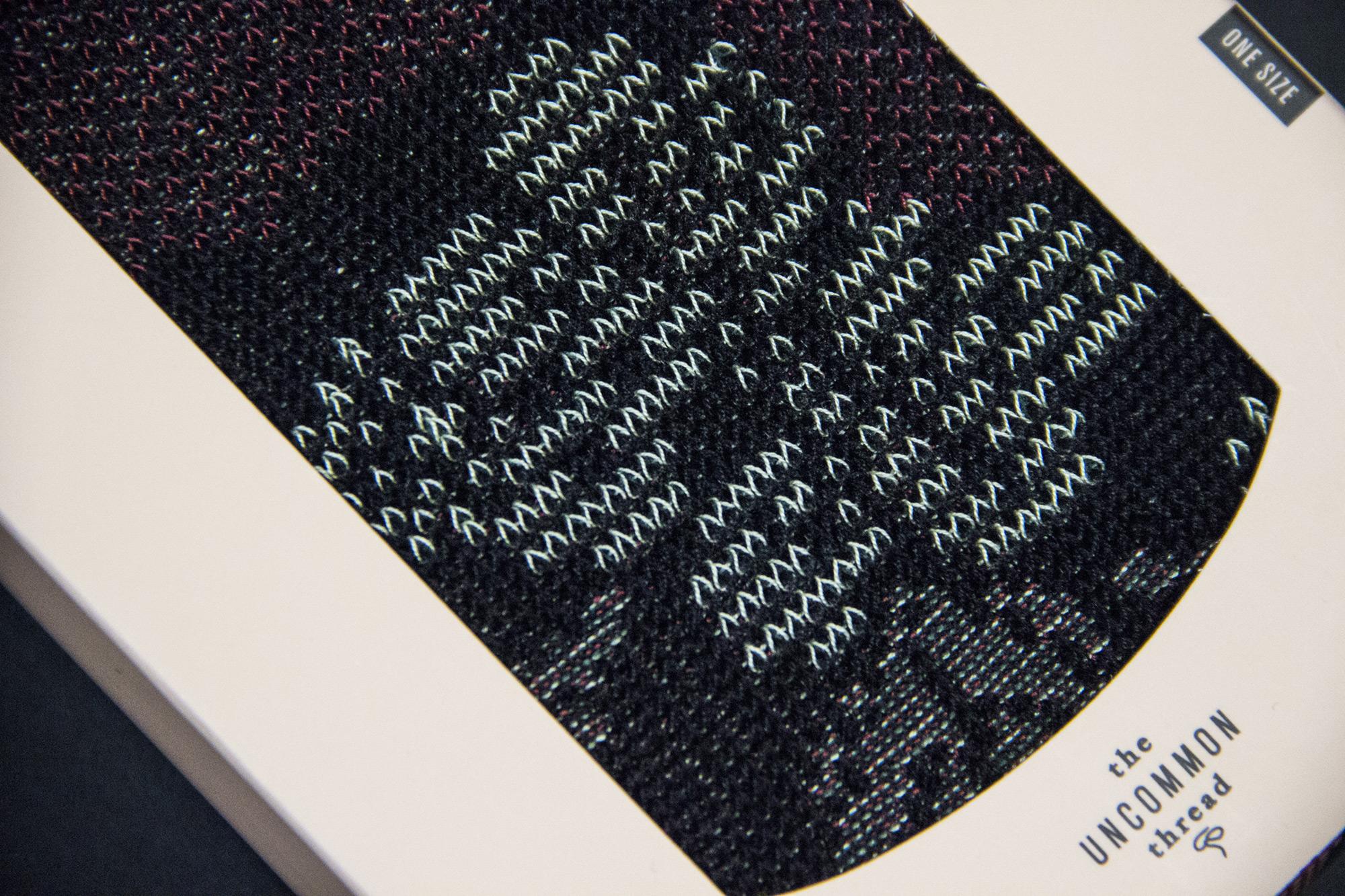 Обзор чулок и гольфин из коллаборации Stance x Rihanna
