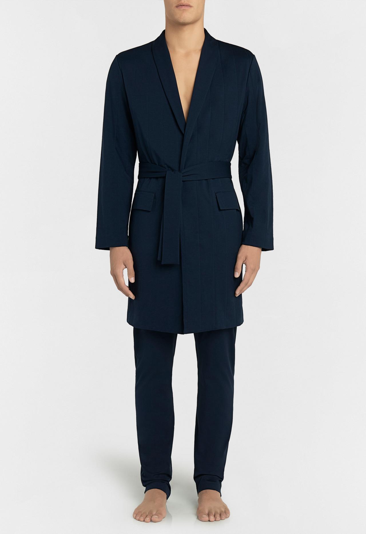 Мужская одежда для дома, стильные пижамы итальянского бренда La Perla
