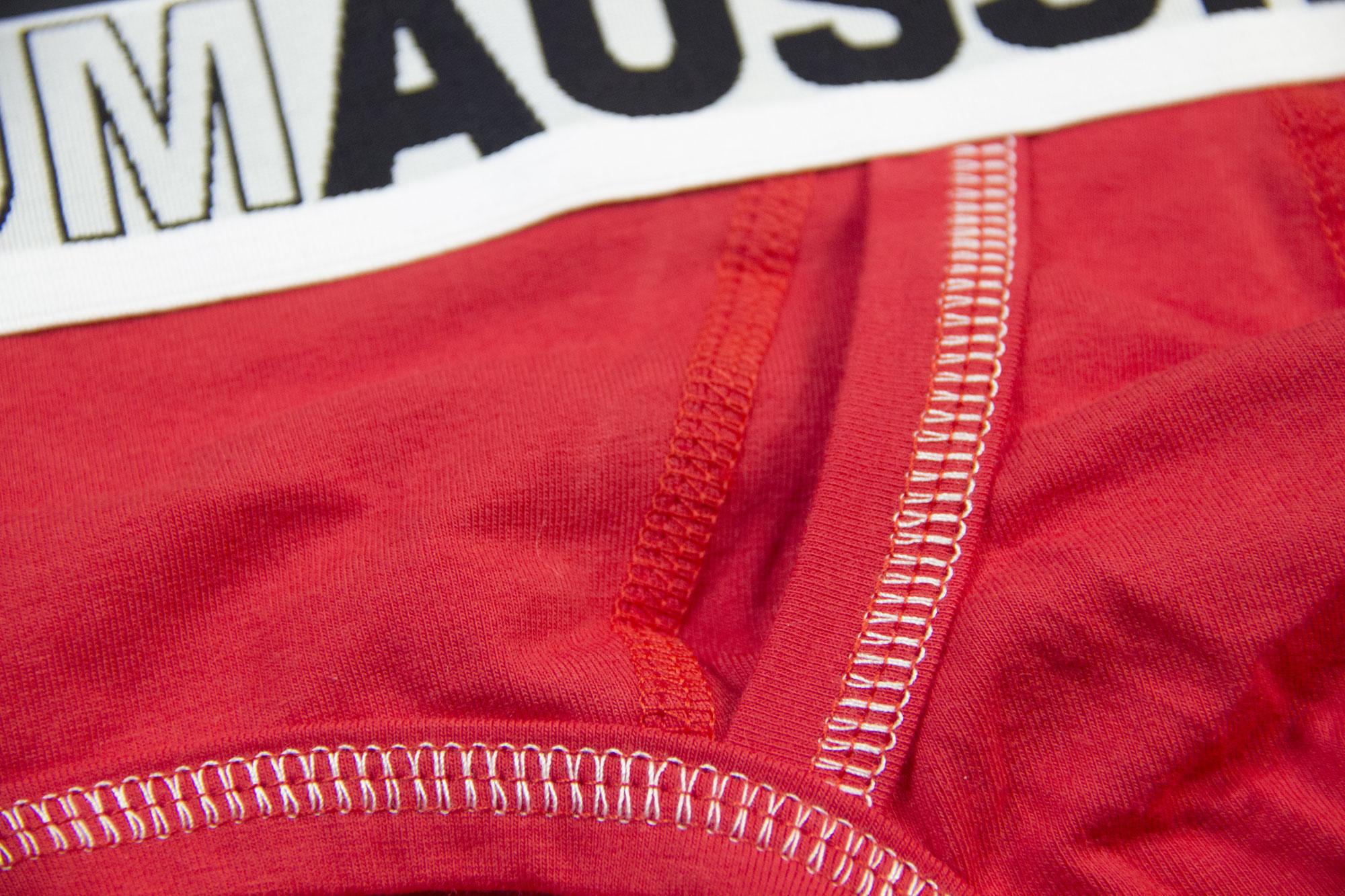 Aussiebum: Обзор мужских трусов из Австралии