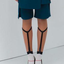 Bevza Sock garters