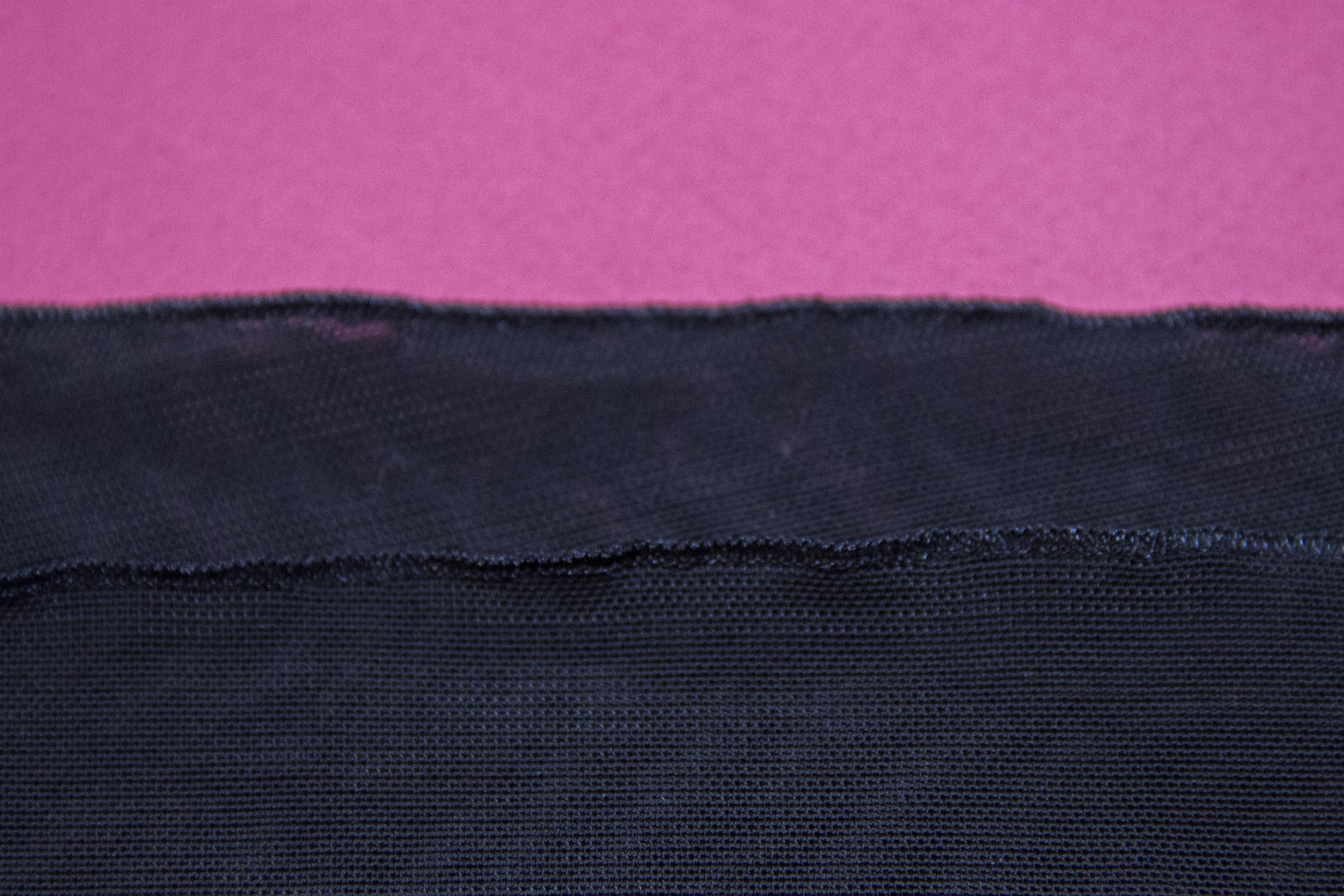 Обзор колготок, чулок и чокера Yulia Chulkova в журнале о нижнем белье Garterblog.ru