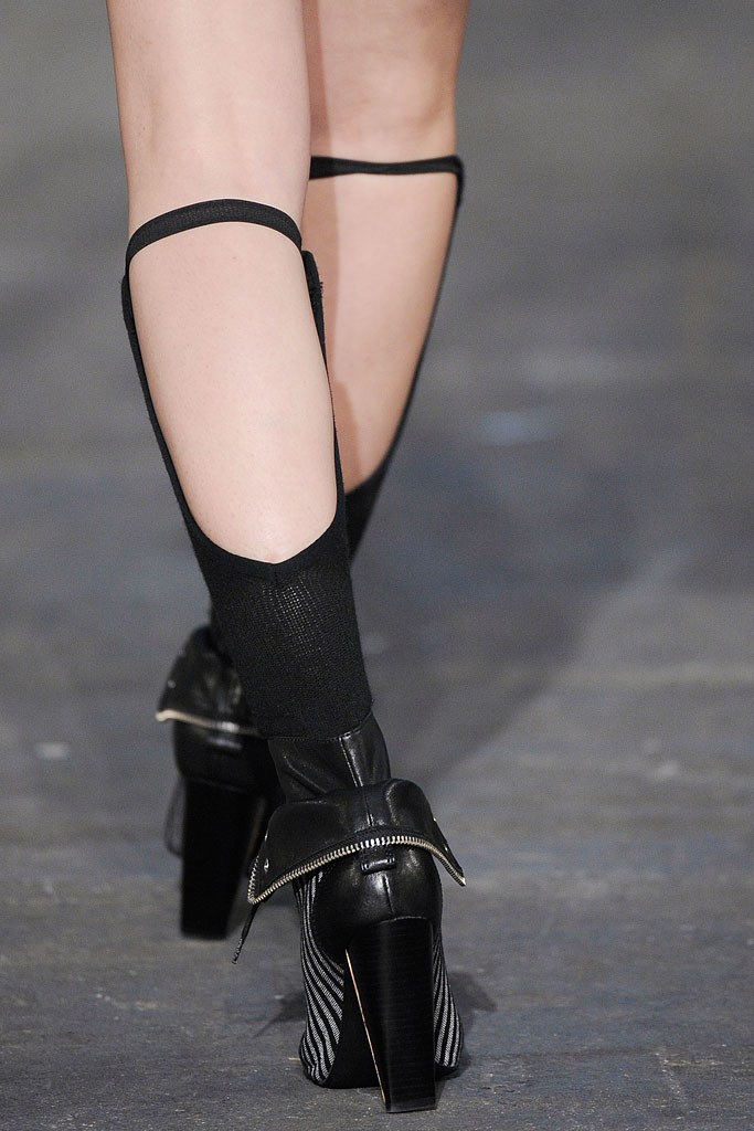 Alexander Wang Spring 2010 Ready-to-wear. Don Ashby