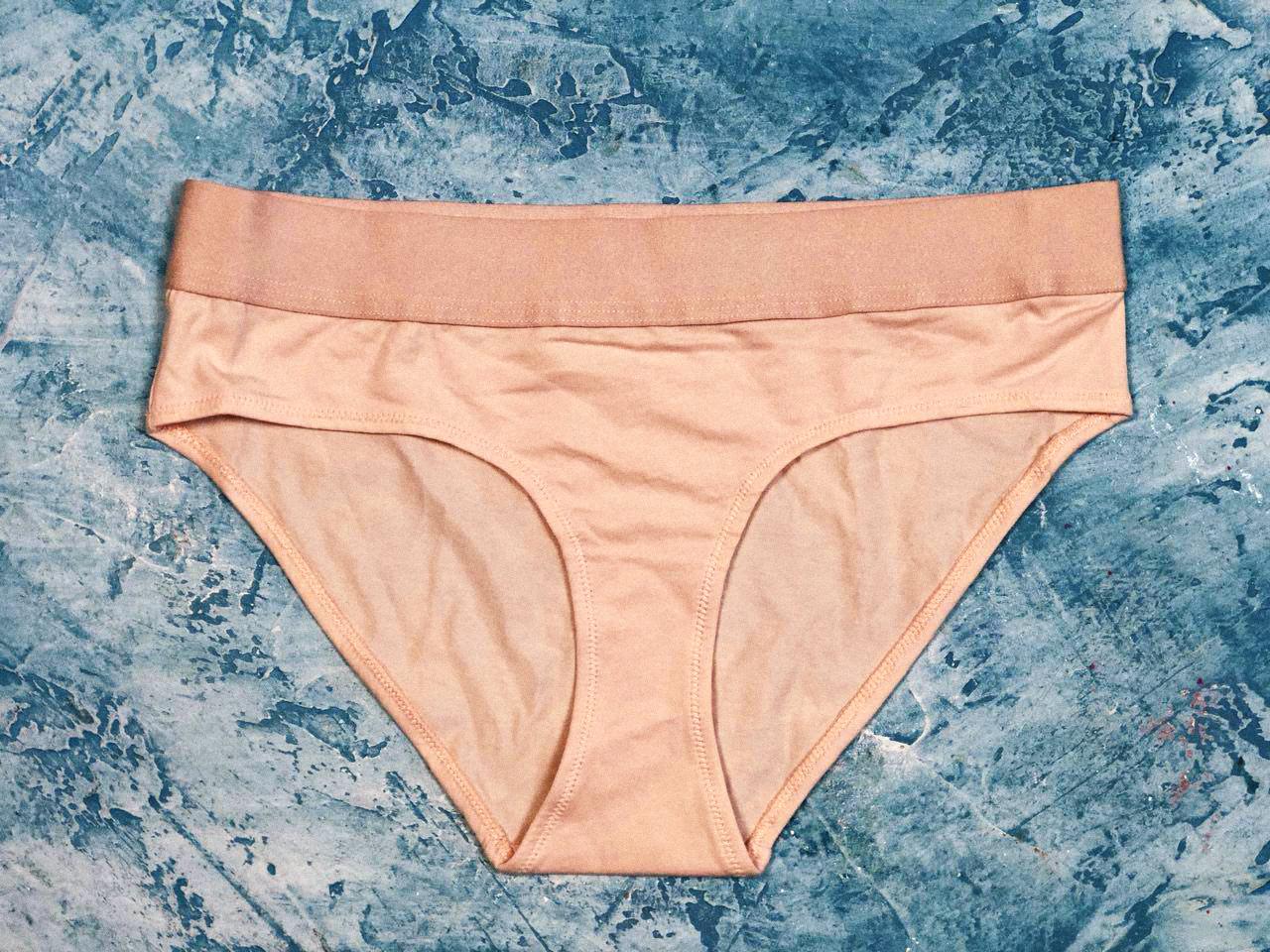 Операция «Надёжные трусы»: В поисках идеального хлопкового белья