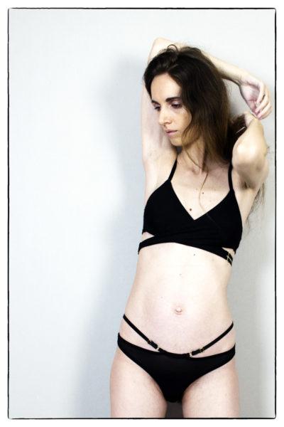Обзор нижнего белья Marika Vera на Garterblog.ru