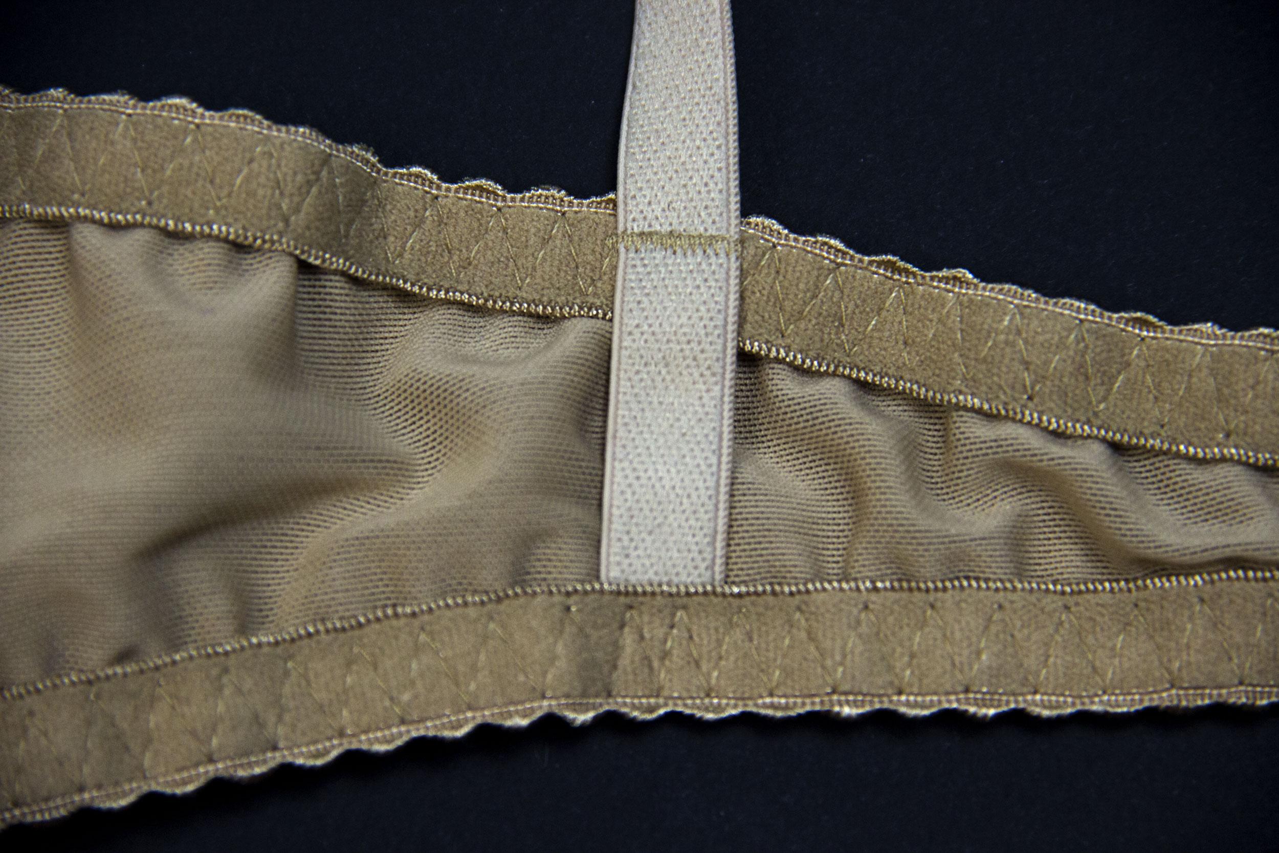 Обзор нижнего белья Fleur Of England в журнале GB {Garterblog.ru}