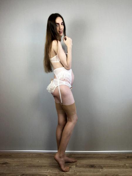 Обзор нижнего белья Lascivious на Garterblog.ru