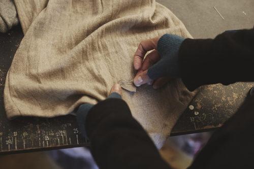 Sartoria – канадский бренд нижнего белья из мериносовой шерсти и кашемира
