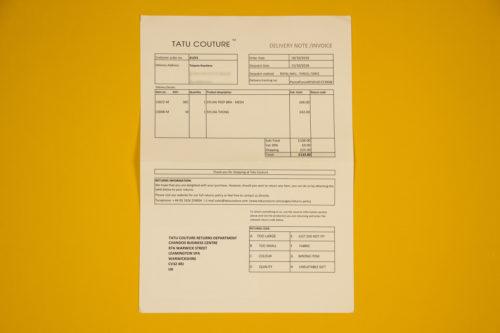 Обзор бюстгальтера с секретом Sylvia Tatu Couture
