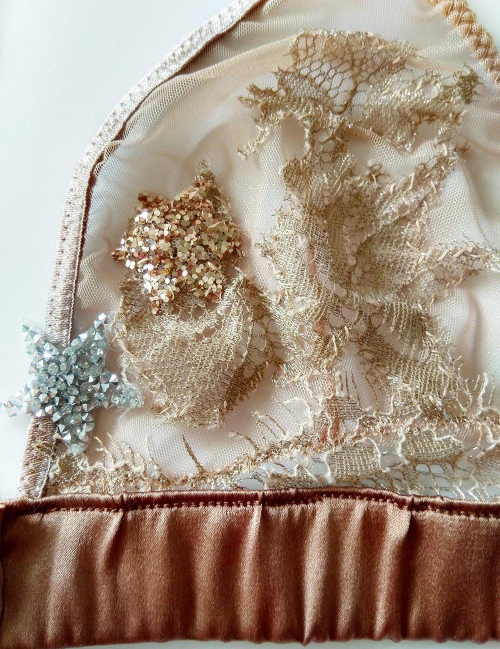 La Lilouche: Звёзды, жемчуг и вдохновение в новой коллекции Лии «High As Hope»