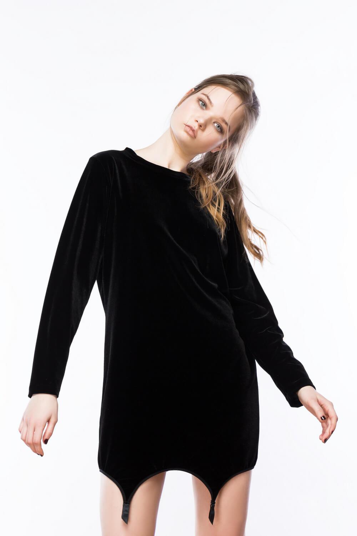 Kriss Soonik, Sandra Suspender Dress