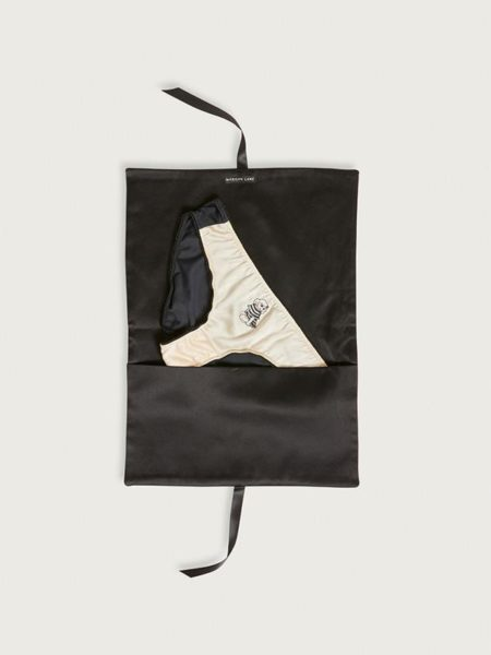 Morgan Lane lingerie bag