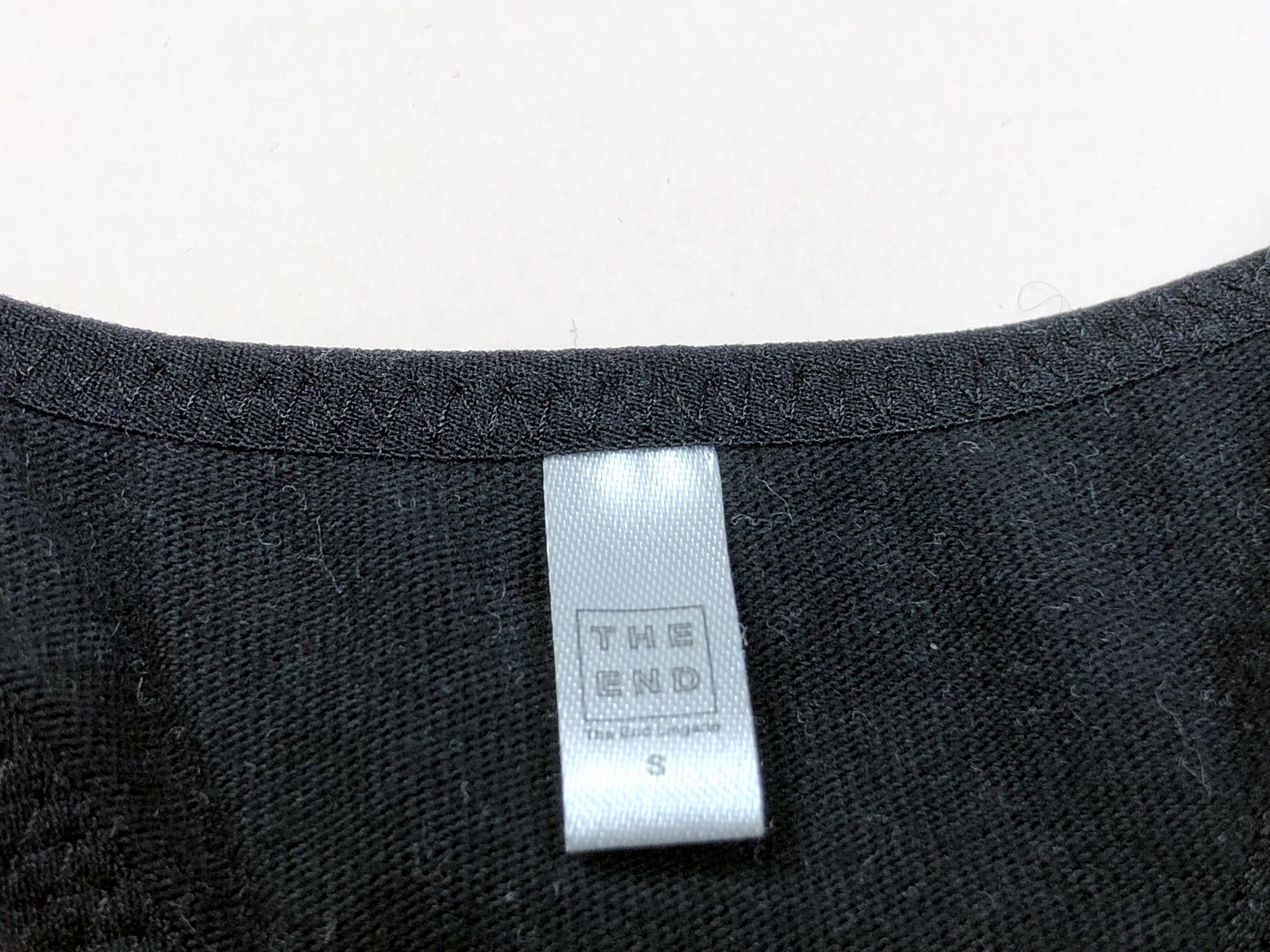 Обзор нижнего белья с пирсингом The End Lingerie в журнале garterblog.ru