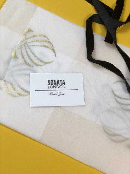 Обзор кружевного боди Sonata London