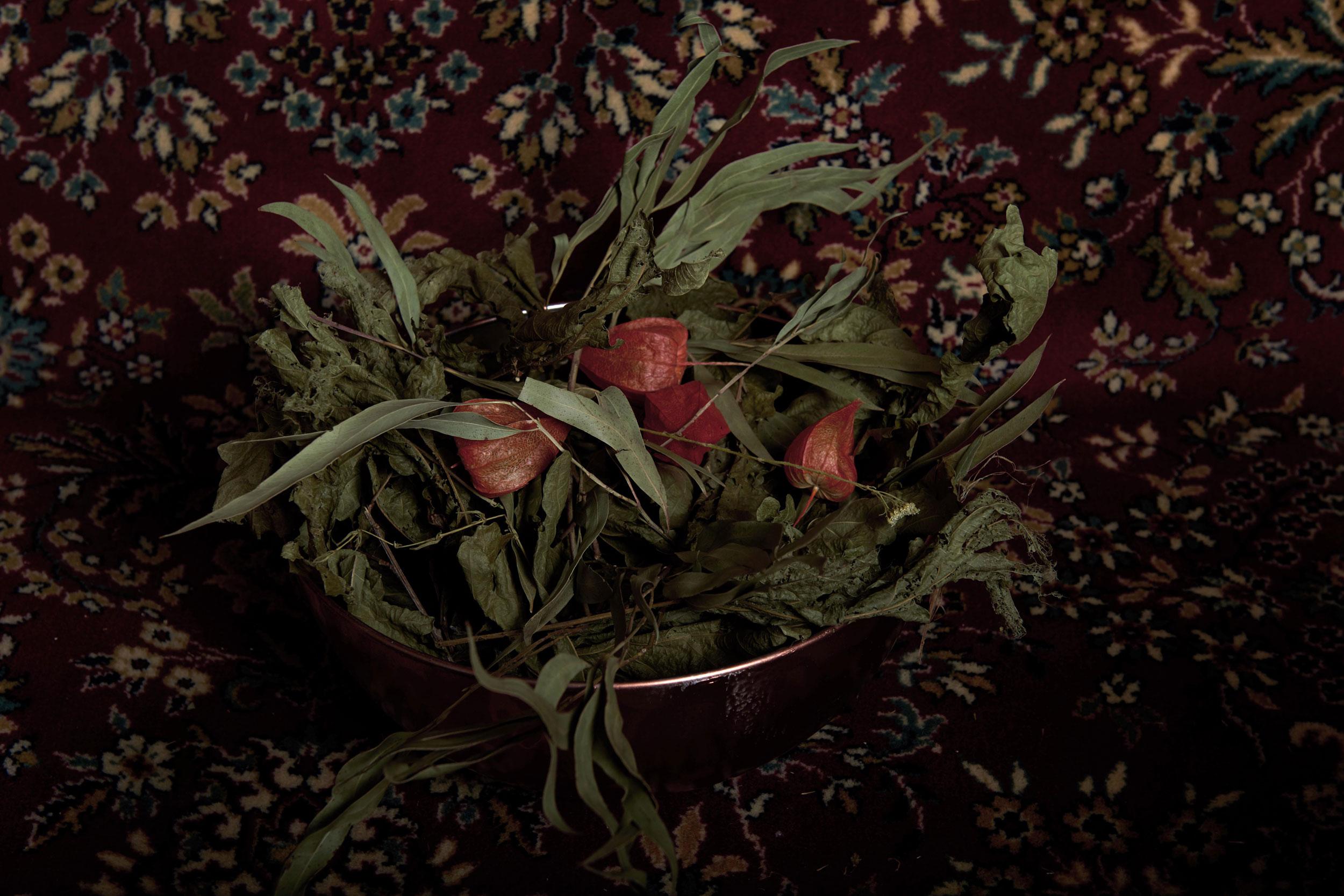 Фото-история для журнала о нижнем белье Garterblog.ru. Фото – Маша Цуман