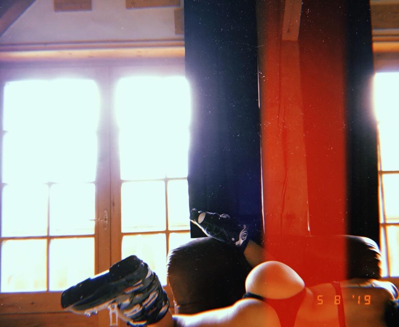 Ключевые трусы. Фото и текст – Inna Morata для garterblog.ru