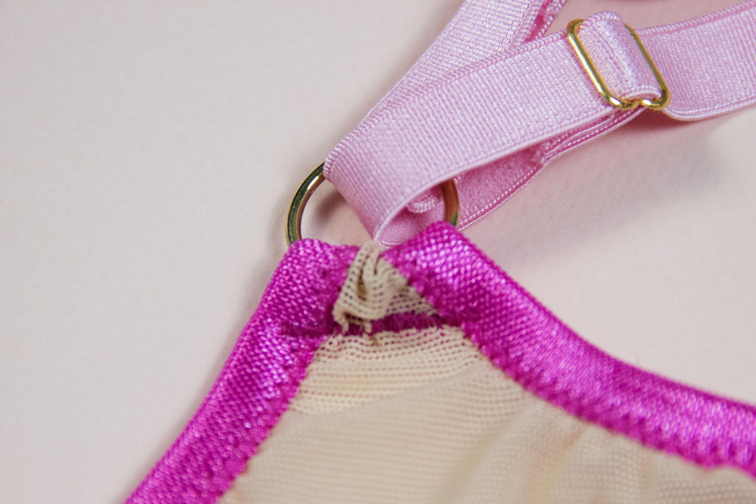 Обзор нижнего белья Love Jilty в журнале garterblog.ru