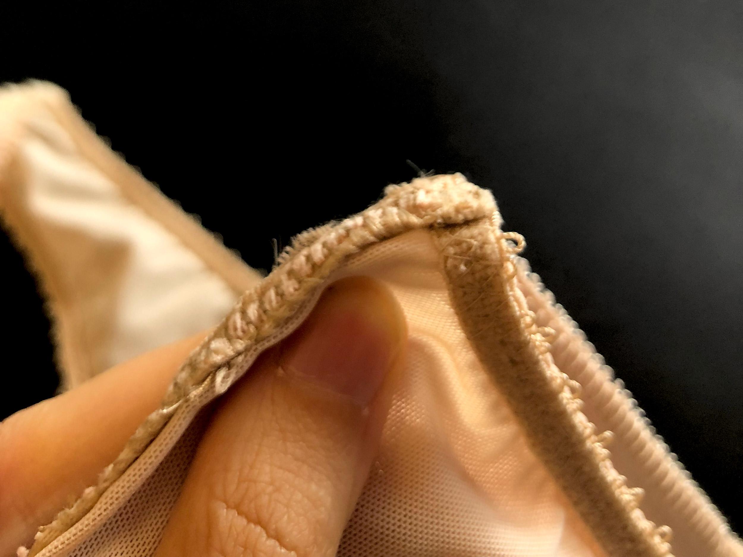 Обзор бюстгальтера без косточек Pip & Pantalaimon