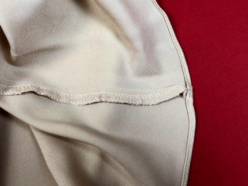Обзор «голого» платья-комбинации от Tobewoman на garterblog.ru