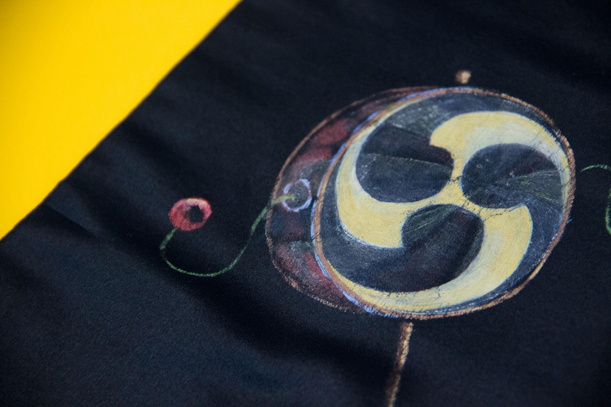 Как я купила винтажное кимоно и хаори в Японии и что из этого вышло. Таня Койчева для Garterblog.ru Все права на фото и текст защищены. Пояс нагоя-оби