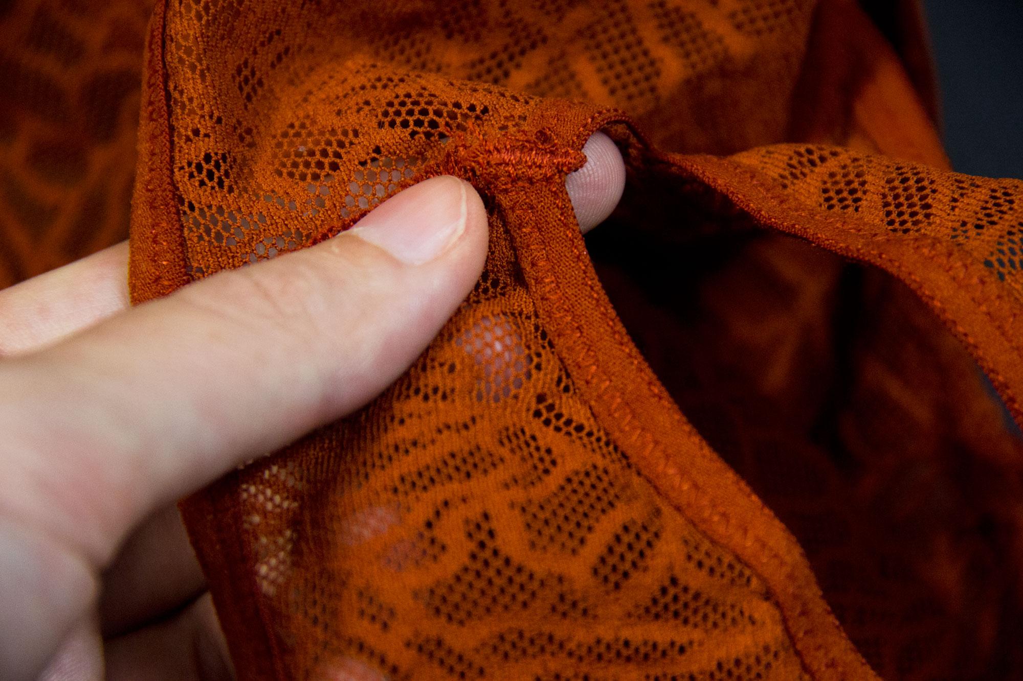 Обзор нижнего белья Else на Garterblog.ru Все права на фото и текст защищены
