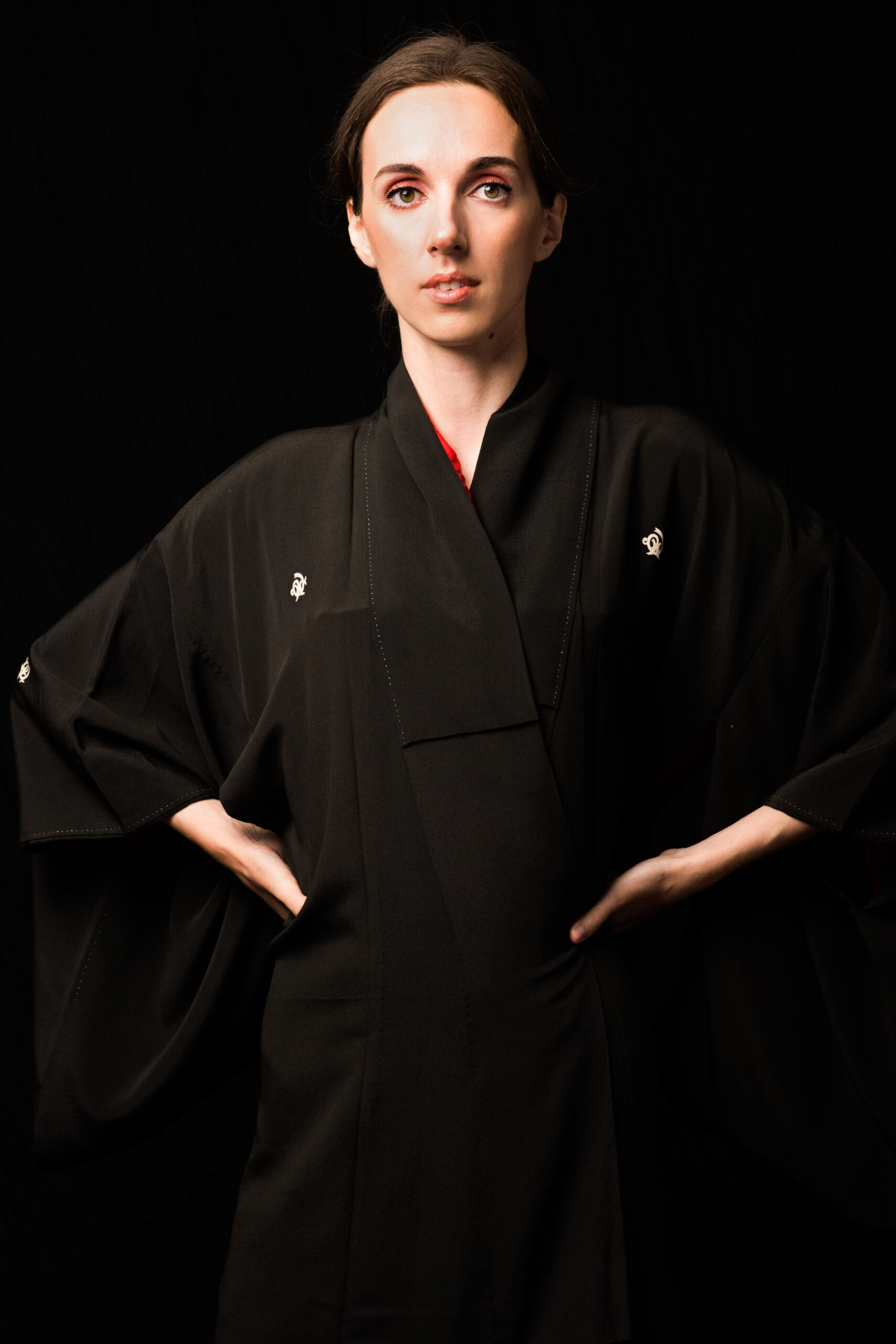 Как я купила винтажное кимоно и хаори в Японии и что из этого вышло. Таня Койчева для Garterblog.ru Все права на фото и текст защищены