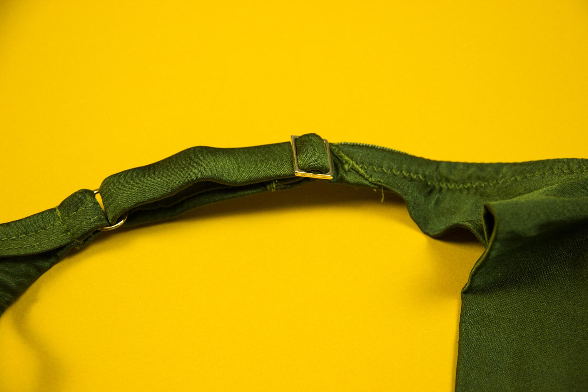 Обзор нижнего белья из этичного шёлка Studio Pia на garterblog.ru Все права на текст и фото защищены