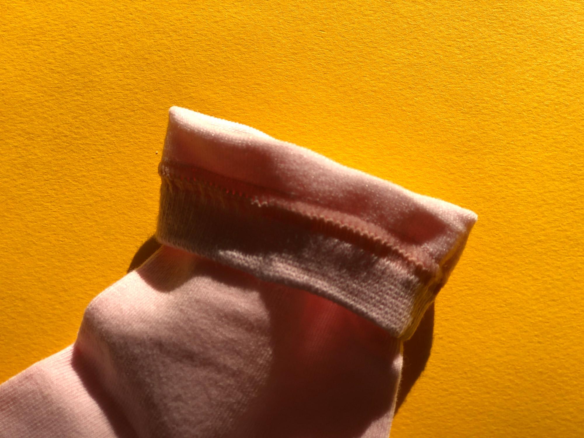 Обзор носков с брошами Laines на garterblog.ru. Все права на фото и текст защищены