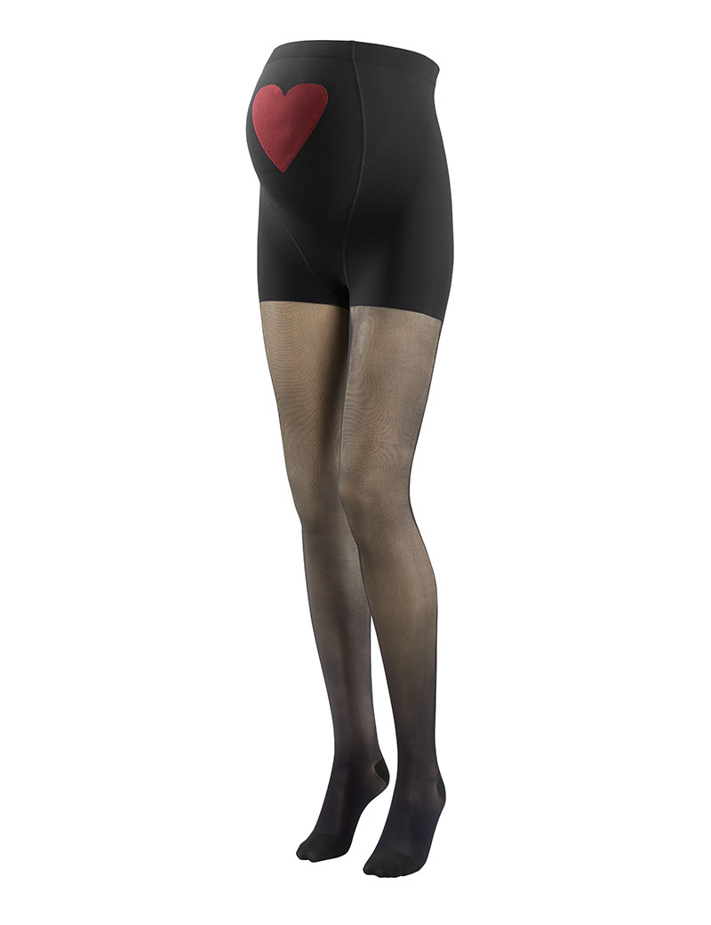 ITEM m6 first maternity tights range is in store now
