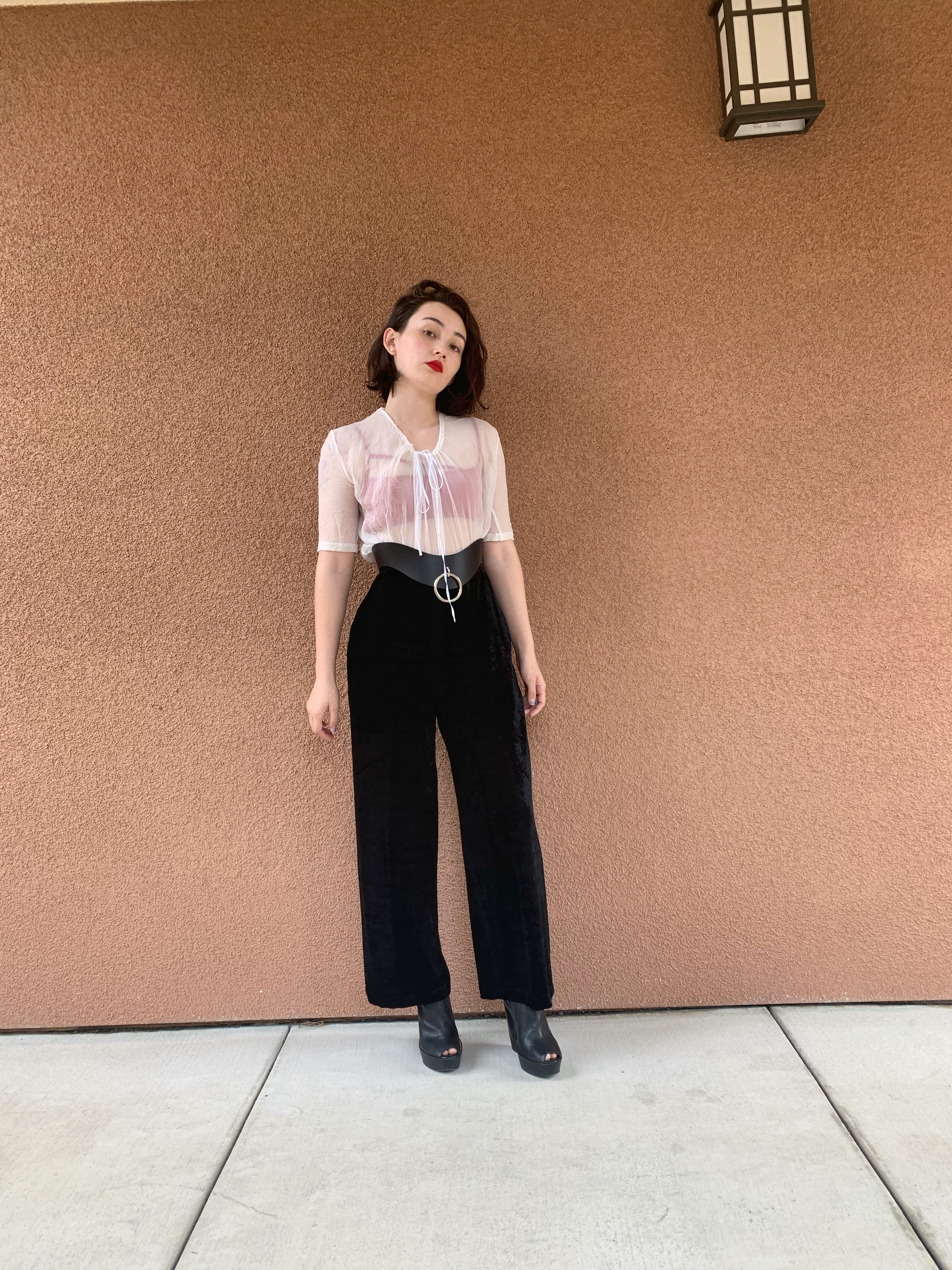 Lingerie As Outerwear: Isabel Kang Favourite Styles